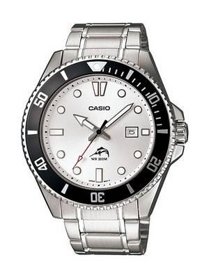 A Review of Casio Duro 200M MDV-106D-7AVDF MDV-106D-7AV MDV-106D-7 Men's Watch
