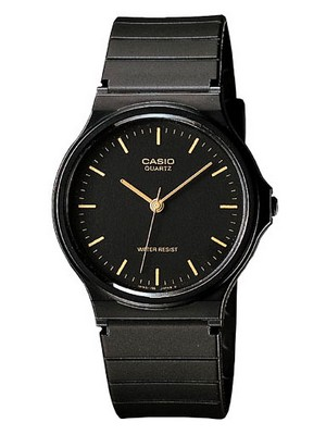 Casio Classic Quartz MQ-24-1ELDF MQ-24-1E MQ24-1E Men's Watch