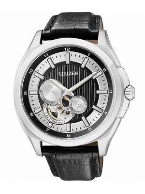 An Overview of Citizen Automatic NP1000-04E NP1000 Sapphire Mechanical Men's Watch