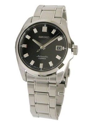 A Review of Seiko Automatic Watch 6R15 SARB021