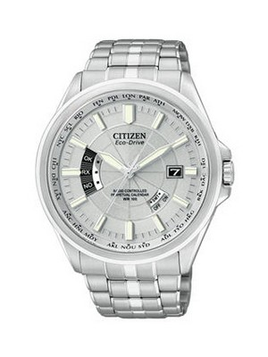 Citizen Eco-Drive Radio Controlled Perpetual Calendar CB0010-53A CB0010 Promaster Men's Watch