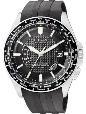 Citizen Eco-Drive Radio Controlled Perpetual Calendar CB0020-09E CB0020 Promaster Men's Watch