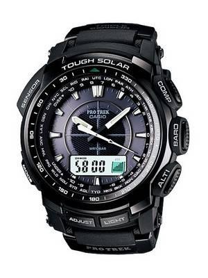 Casio Protrek Triple Sensor PRG-510-1V PRG510-1 Men's Watch