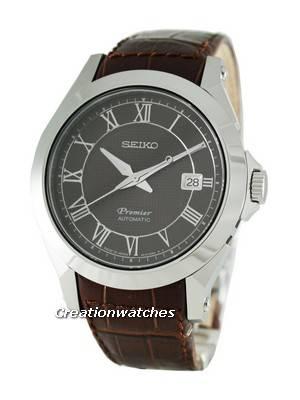 Seiko Premier Automatic SPB011J1 SPB011 SPB011J Men's Watch