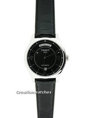 Tissot T-One Automatic T038.430.16.057.00 Men's Watch