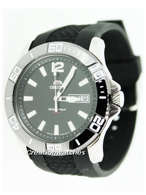 Orient Automatic Divers Power Reserve FEM76002B Men's Watch