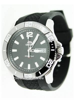 Orient Automatic Divers Power Reserve FEM76002B Men's Watch