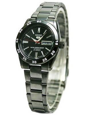 Seiko 5 Ladies Automatic Sports SYMG41K1 SYMG41K SYMG41 Watch