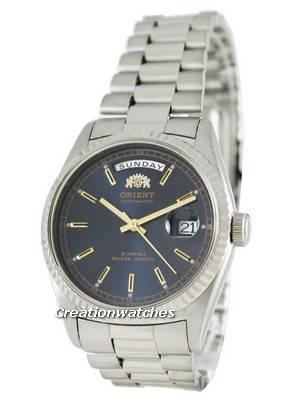 Orient Classic Automatic 2EV03001D Men's Watch