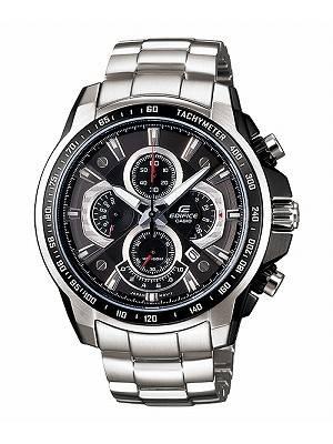 Casio Edifice Chronograph EF-560D-1AVDF EF-560D-1A Mens Watch