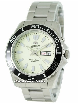 Orient Automatic FEM75005R Mens Watch