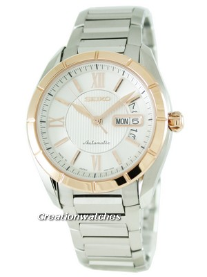 Seiko 5 Sports Automatic Hand Winding SRP178J1 SRP178 SRP178J Mens Watch