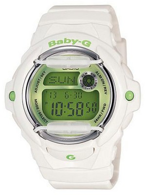 Casio Baby-G BG-169R-7C BG-169R-7 Womens Watch