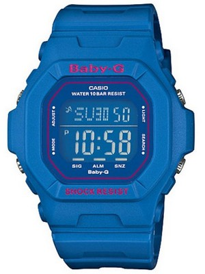 Casio Baby-G BG-5601-2BÂ BG-5601-2 Watch