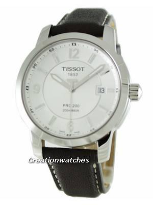 An Review of Tissot Quartz T-Sport T014.410.16.037.00 Mens Watch