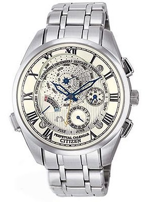 Citizen Campanola Minute Repeater AG6230-57P AG6230 Mens Watch