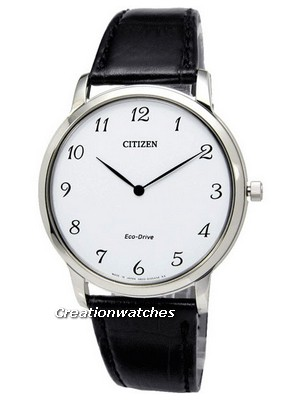 Citizen Eco-Drive AR1110-11B Mens Watch