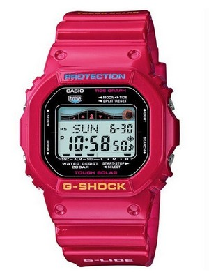 Casio G-Shock GRX-5600A-4D GRX-5600A-4 Tough Solar Mens Watch
