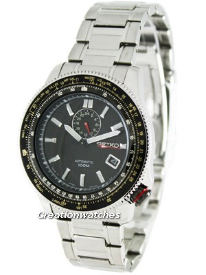 Seiko Automatic SSA005J Mens Watch