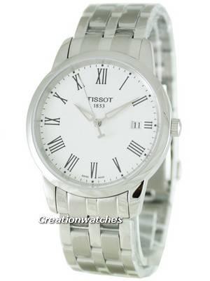 Tissot T-Classic Dream T033.410.11.013.00 Mens Watch