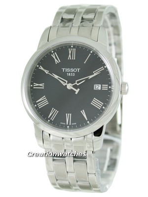 Tissot T-Classic Dream T033.410.11.053.00 Mens Watch