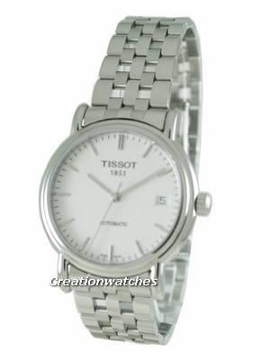 Tissot T-Classic Carson Automatic T95.1.483.31 Mens Watch