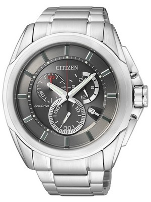 Citizen Eco-Drive Chronograph AT0821-59H AT0821 Men's Watch