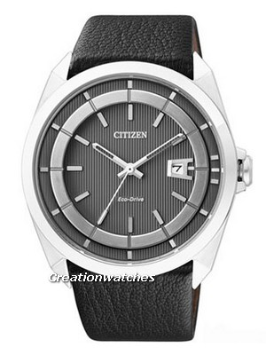 A Review of Citizen Eco Drive AW1070-04H Mens Watch