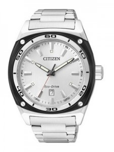 Citizen Eco-Drive AW1041-53B Mens Watch