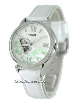 Orient Automatic FDB07008F0 Womens Watch