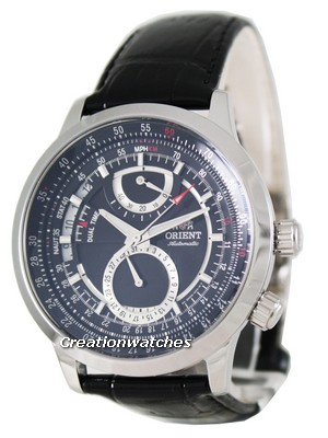 Orient Classic Automatic FDH00001B0 Mens Watch