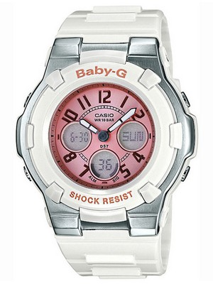 Casio Baby-G Multi-Function Sports BGA-110-7B2 Womens watch