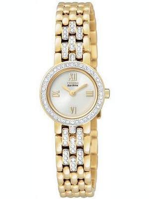 Citizen Eco-Drive EW9802-56A Womens Watch