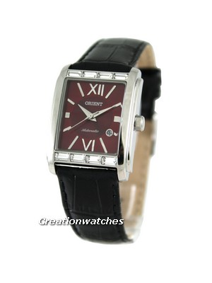 Orient Automatic FNRAP001H0 Womens Watch