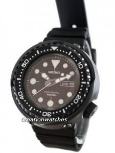 Seiko 1000 Meter Divers S23619J S23619 Mens Orologio