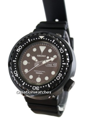 Seiko 1000 Meter Divers S23619J S23619 Mens Watch