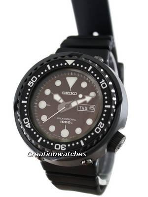 Seiko 1000 Meter Divers S23619J S23619 Mens Watch
