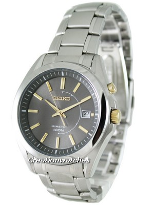 Seiko Kinetic SKA527P1 SKA527P SKA527 Mens Watch