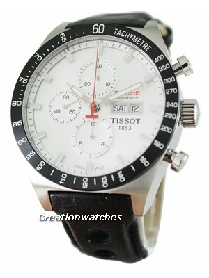 Tissot Automatic Chronograph T044.614.26.031.00 Mens Watch