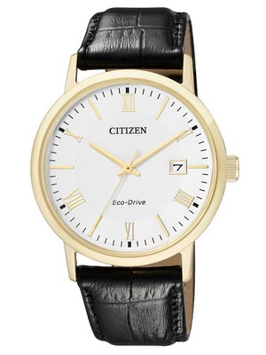 Citizen Eco-Drive BM6772-05A Mens Watch