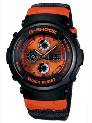 Casio G-Shock G-312RL-4A G-312RL G-312RL-4 Mens Watch