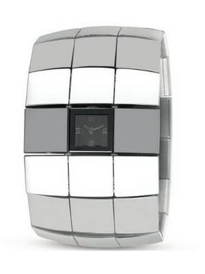 Calvin Klein Swiss Made K4023116 Disco Womens Watch