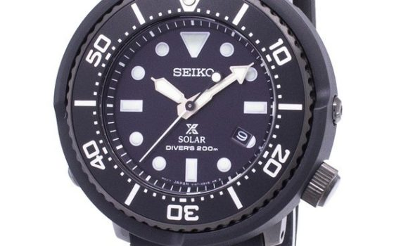 Time and again, I fall in love with Seiko!