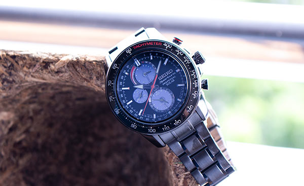 Seiko Watches: Avoidance, inhibitions and preferences!