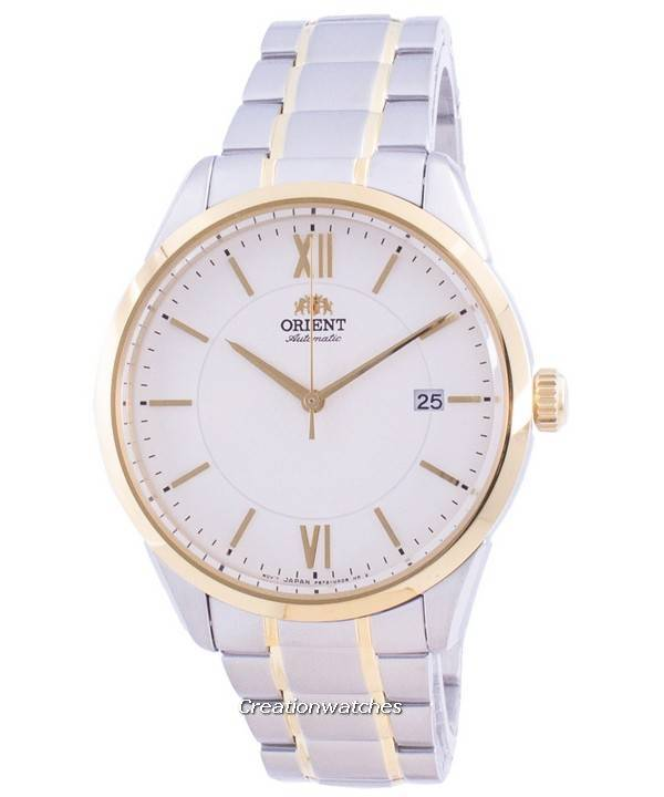Orient Classic Automatic RA series: Gorgeously stylish, vintage-inspired retro
