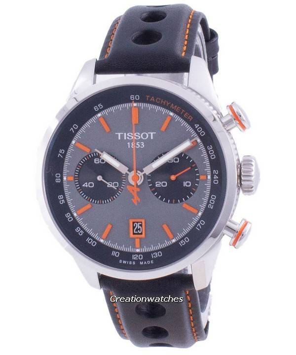 Tissot Alpine On-Board Special Edition Automatics: To ignite and incite a passion