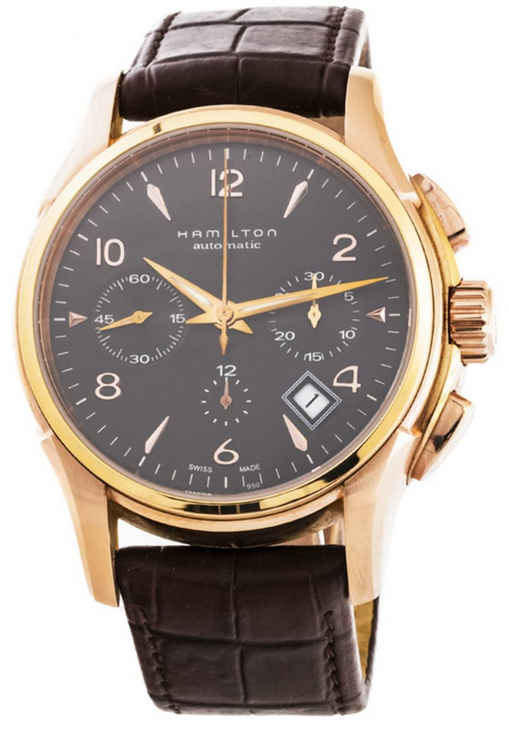 Which Hamilton mechanical watch do you think is the best? Part – I