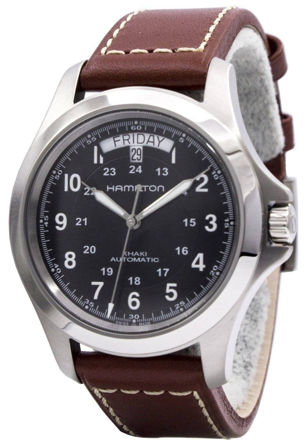 Which Hamilton mechanical watch do you think is the best?