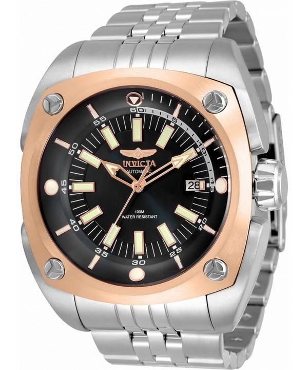 How good are Invicta watches?