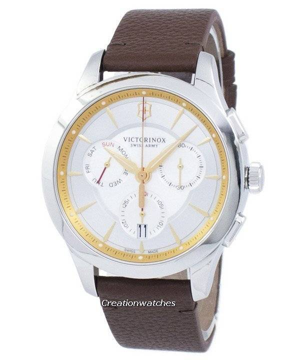 Is Victorinox good at making dress watches?